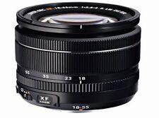 Fujifilm Fujinon XF 18-55mm F2.8-4 R LM OIS lens X-pro1 X-E1 series Japan model