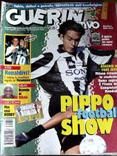 Guerin Sportivo 31 1997 Pippo Inzaghi Football Show  [GS24]