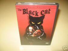 Black Cat DVD Lucio Fulci Argento NEW SEALED OOP
