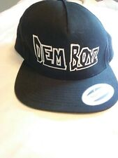 "Taylor Gang ""DEM BOYZ"" Baseball Hat Cap with Snapback Strap Adjust Wiz Khalifa"