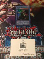 Yu-Gi-Oh ! La Bete Masquée - LDC-f001 - Ultra Rare