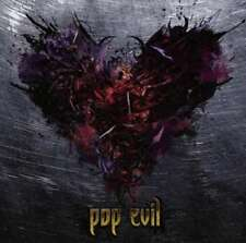 Pop Evil - War of Angels Neue CD