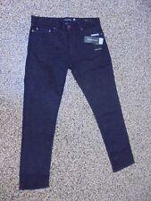 NWT Banana Republic Skinny Fit Men's Rapid Movement Jeans Dark Midnight 30 X 30