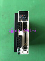 1PC Used Panasonic servo driver MBDDT2110