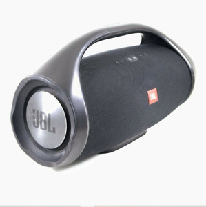 JBL Boombox 2 Waterproof Portable Powerful Bass Bluetooth Stereo Speaker