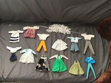 Lot of Blythe Doll Handmade Clothes Fun Styles. !.