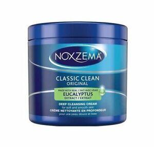 Noxzema Classic Clean Original Deep Cleansing Cream 12 oz (340g)