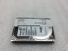 "Seagate Constellation. 2 ST91000640SS 1 TB 1000GB 2.5"" SAS  Hard Disk Drive HDD"