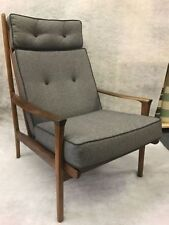 Teak Scandinavian Chairs