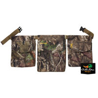 BROWNING BELTED DOVE GAME BAG SHELL AMMO GEAR BELT BREAK UP COUNTRY CAMO