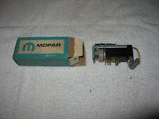 NOS Mopar 1959-62 Headlight Switch