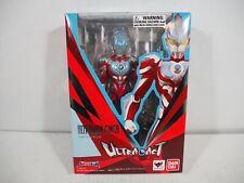 Bandai Ultra-Act Ultraman Ginga, CIB, Genuine, Open Box, Nice