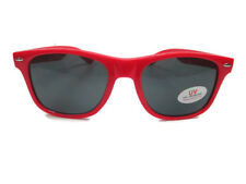 Fanta Sunglasses UV Protection Plastic Red  - BRAND NEW
