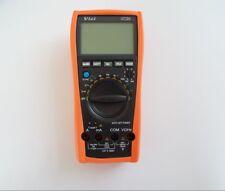 Vc99 3 67 Auto Range Digital Multimeter Meter Ac Dc Ohm Hz Fluke Lead Dmm