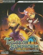 Tales of Symphonia: Dawn of the New World Official Stra