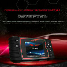iCarsoft Fr V2.0 Diagnostic Equipment Tools Scanners For Renault Citroen Peugeot