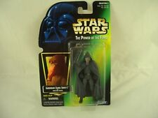 Star Wars Power of the Force HOLO FOIL GARINDAN (LONG SNOOT) Figure