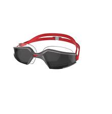 Speedo Aquapulse Max 2 Swimming Goggles - Chrome with Smoke Lens