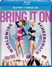 Bring it On Worldwide #Cheersmack Blu-ray + Digital HD