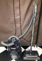Kenmore Model 116 Vintage Canister Vacuum