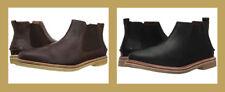 Tommy Bahama ~ Legzira Beach Men's Chelsea Pull-On Dress Boots $180 NIB