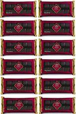Lambertz 12 x 125g DOMINOSteine mit Zartbitter Schokolade 1,5 kg. Dominos