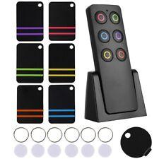 Wireless Schlüsselfinder Keyfinder Funk Schlüssel Finder 1 Sender 6 Empfänger♥