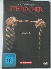Stepfather - Daddy ist da - Directors Cut - Vater ist irre - Horror Thriller
