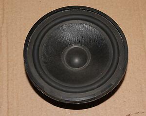 Lautsprecher vorn BMW K1200LT K 1200 LT speaker 2305778