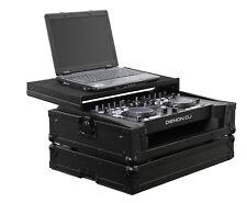 Odyssey FRGSDNMC36000BL - Denon DJ MC3000 / MC6000 / MC6000MK2 All Black Gliding