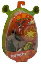 Shrek 2 Figurine - Donkey - Hasbro