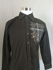 vietorious long sleeve shirt size medium -A26