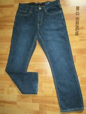 PRE-OWNED TONY HAWK SLIM JEANS FOR MEN,SZ 32 X 31
