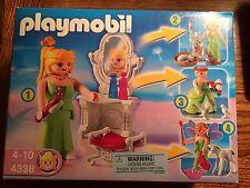 Playmobil 4338 Multi Sport - Girl -  Princess - New in Box!