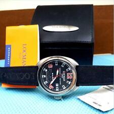 Orologio LOCMAN AUTOMATICO TITANIO SIZE XXL 47mm . watch armbanduhr montre reloj