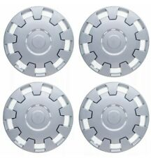 """New 16"""" Wheel trims/ Hub caps to fit RENAULT SCENIC, ESPACE, TRAFFIC( SET OF 4)"""
