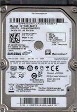 Samsung ST500LM012 HN-M500MBB/D1 P/N: C8973-G12A-A4ZT9 F/W: 2AR20004