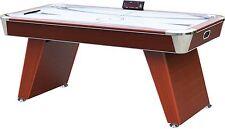 Playcraft Derby 6' Air Hockey Table - Cherry