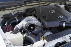 Toyota Tacoma 2005-2015 4.0L Procharger D-1SC Supercharger HO Intercooled Tuner
