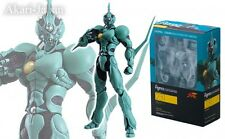 New Max Factory figma 231 Guyver The Bioboosted Armor Guyver I PVC Figure Japan