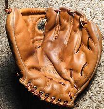 1960's Ron Santo Pro Wilson Golden Anniversary Glove Mitt Chicago Cubs