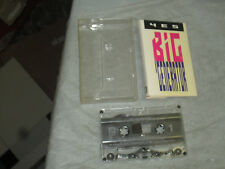 Yes - Big generator (Cassette, Tape) WORKING GREAT TESTED