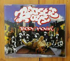 BEASTIE BOYS - Body Movin' CD Single 1998 Rap Hip-Hop