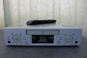 Linn Classik Movie - CD / DVD Receiver/ High End British Audiophile