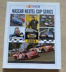 2004 Nascar Nextel Cup Series Yearbook
