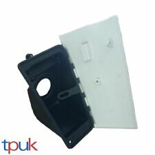 FORD TRANSIT MK6 MK7 WHITE FUEL TANK FILLER DOOR FLAP & HOUSING 2000-2014