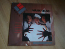 """LOOSE ENDS - MAGIC TOUCH (VIRGIN 7"""")"""