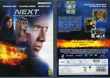 NEXT - DVD (USATO EX RENTAL) - NICHOLAS CAGE, JESSICA BIEL, JULIANNE MOORE