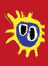 Primal scream-screamadelica 4 CD NEUF