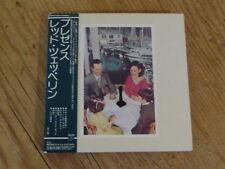 Led Zeppelin: Presence SHM CD Japan Mini-LP WPCR-13137 Mint (jimmy page plant Q
